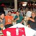 1º Jipa Chopp na Garden Pizzaria & Choperia