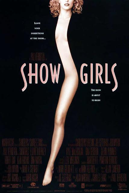 مشاهدة وتحميل فيلم الأثارة والدراما Showgirls 1995 مترجم للكبار فقط +18