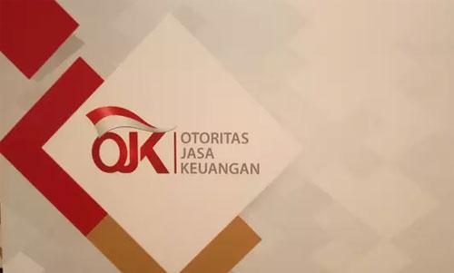Logo OJK. Liputan6.com/Nurmayanti.