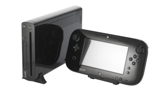 Nova atualização de firmware para o Wii U está disponível