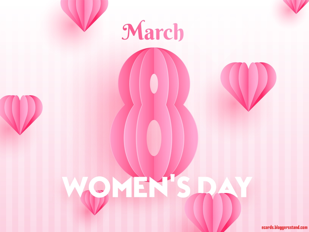 Incredible Women's Day Quotes, Wishes and Messages 2021