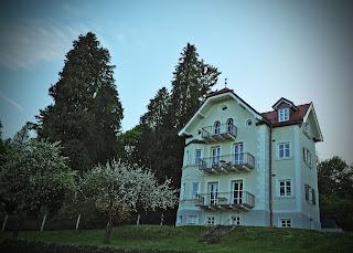 Villa Schwarz in Schondorf am Ammersee