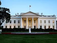 Kemegahan Bangunan Gedung Putih
