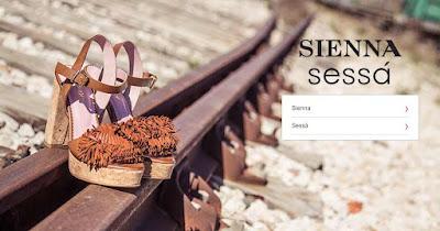 oferta de zapatos Sienna y Sessa