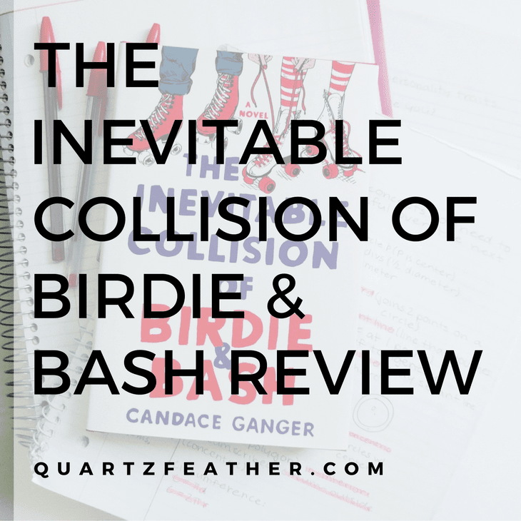 The Inevitable Collision of Birdie and Bash Review