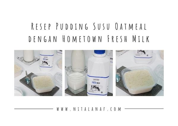 Hometown Fresh Milk