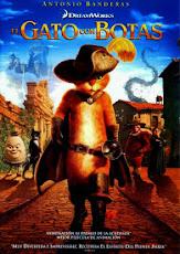 pelicula El Gato con Botas (Puss in Boots) (2011)