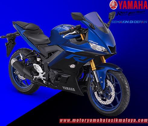Kredit Motor Yamaha R25 Tasikmalaya