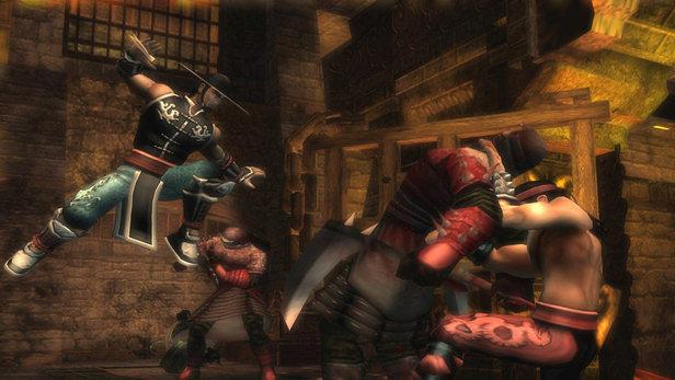 Cheat Mortal Kombat PS2