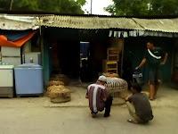Jual Beli Unggas Abun - di Segitiga Emas Wisma Jaya