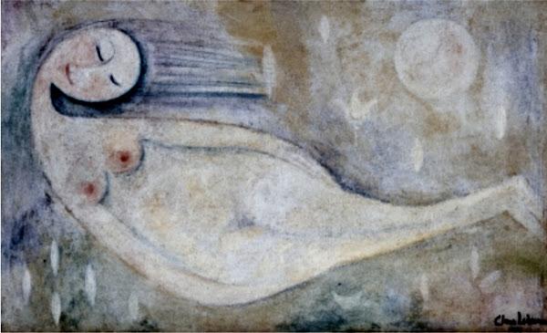 Venus, 1970