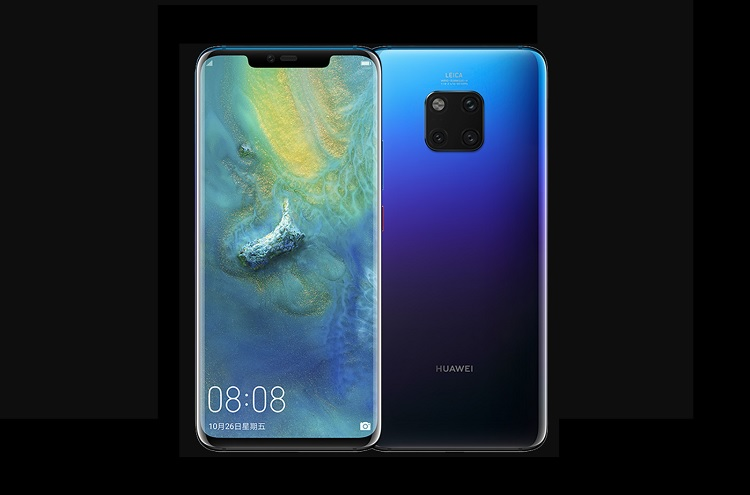 Score the Huawei Mate 20 Pro for only Php19,794 at Lazada 12.12