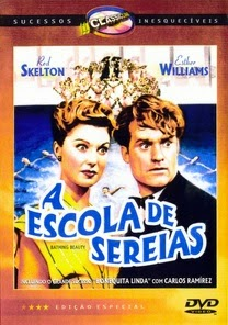 A Escola de Sereias – Legendado (1944)