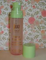 Review Pixi Makeup Fixing Mist