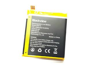 Baterai Blackview BV9900 BV9900 Pro Original 100% 4380mAh