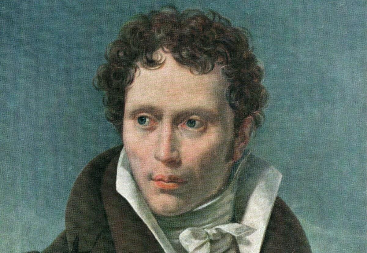 Esboço de uma história da doutrina do ideal e do real | Arthur Schopenhauer