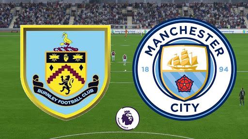 مشاهدة مباراة مانشستر سيتي وبيرنلي اليوم بث مباشر