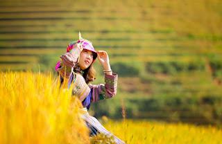 Sapa & Mu Cang Chai Trekking Tour 5Days 4Nights 2