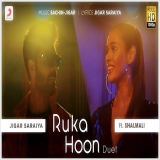 Ruka Hoon Duet (2019) Indian Pop