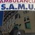 Un trabajador sufre un traumatismo craneoencefálico al caer desde cinco metros en San Isidro
