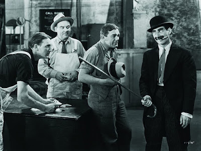 A Night At The Opera Marx Brothers Image 11