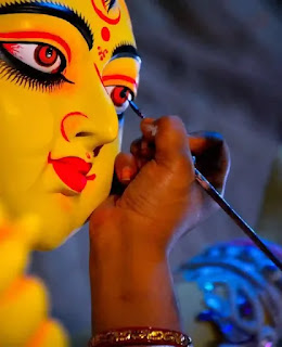 Mahalaya Chandi Path Lyrics In Bengali (মহালয়ার চন্ডীপাঠ) Durgapuja