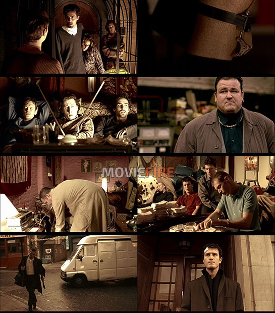 Lock, Stock and Two Smoking Barrels (1998) 1080p
