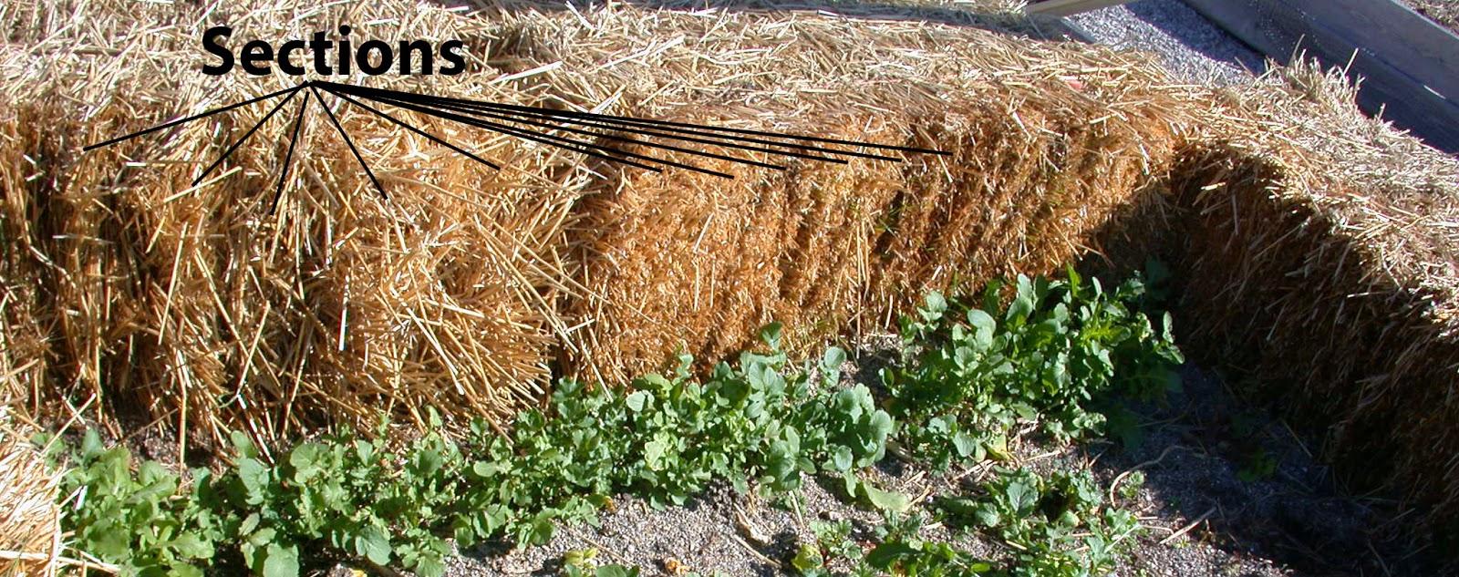 deep mulch gardening, rurification: deep mulch gardening, Design ideen