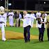 Inaugura AMLO estadio de beisbol en Guasave, Sonora