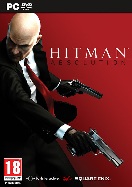 Hitman Absolution PC Game Free Download Full Version