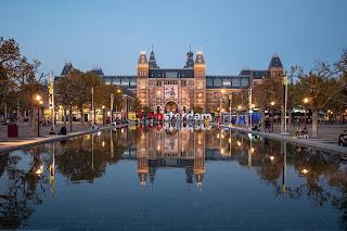 Matt Rakowski Photography Rijksmuseum Amsterdam
