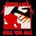"""Lars Ulrich queria Chris Tsangarides para produzir """"Kill 'Em All"""", do Metallica"""