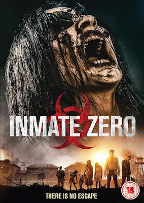 Inmate Zero 2019 Dual Audio Hindi 720p BluRay ESubs Download