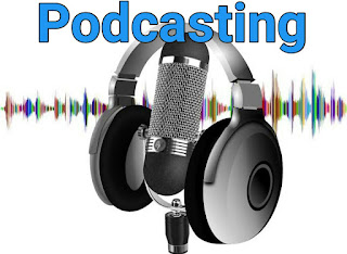 What is Podcasting - podcasting in hindi