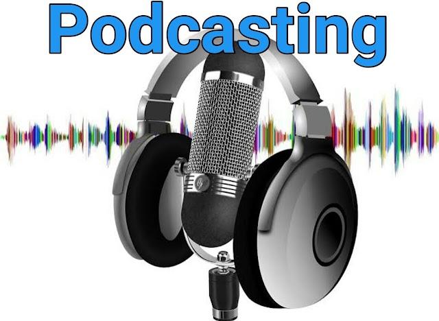 Podcasting in hindi ? Podcasting से रोजाना 30$ कैसे कमाते है ?