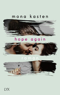 Hope Again von Mona Kasten
