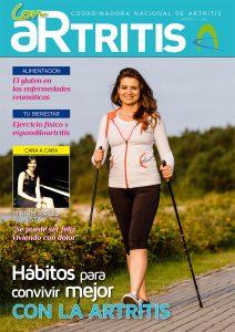 Portada revista conartritis