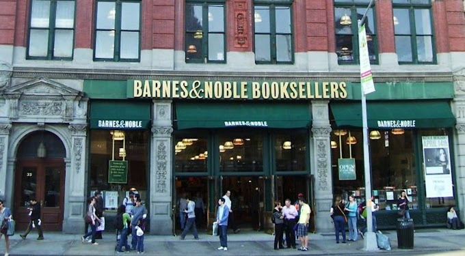 Barnes & Noble Hack May Have Exposed User Data