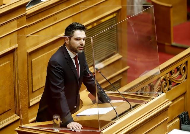 Ιωάννης Σαρακιώτης: «Εάλω η διαπραγματευτική ισχύς της Ελλάδος»
