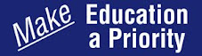 Make Education A Priority Campaign