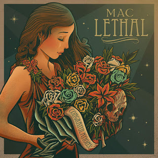 Mac Lethal - Congratulations (2016) -  Album Download, Itunes Cover, Official Cover, Album CD Cover Art, Tracklist