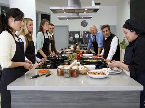 Tapas Cooking Classes - Malaga Trips