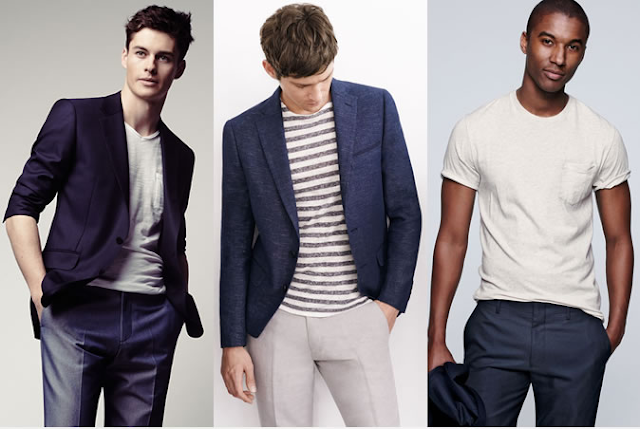Tips Memilih Baju Casual Pria Agar Terlihat Keren