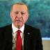 Ερντογάν σε συγκλονιστικές αποκαλύψεις: «Μετά από αυτή την πανδημία.... Θα δημιουργηθεί ένα καινούριο πολιτικοοικονομικό σύστημα....»