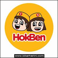 Lowongan Kerja Hokben Bandung