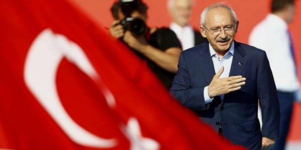 Κεμάλ Κιλιτσντάρογλου: «Να πάρουμε 18 νησιά στο Αιγαίο που είναι τουρκικά»