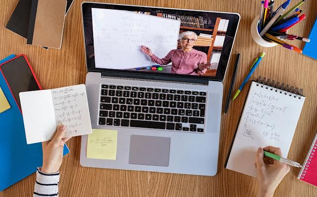 Cara Mendapatkan Internet Gratis Telkomsel, XL, Indosat, Tri dari Pemerintah untuk Belajar Online