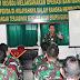 Brigjen Yoyok Bagus Akhiri Latihan Gladi Posko 1 Korem Baladhika Jaya