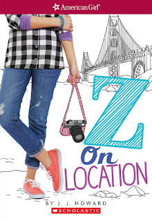 American Girl: Z On Location