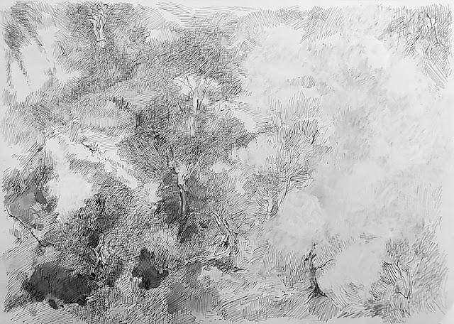 """1999 """"Winter"""" von Andres Kreienbuehl"""